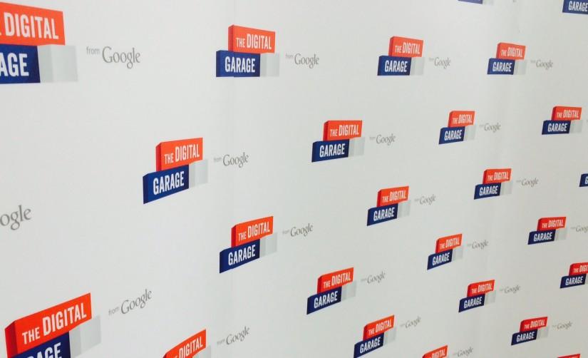 Google'd for Google?