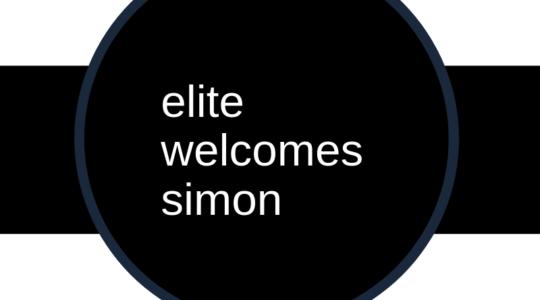 Simon Joins The Elite