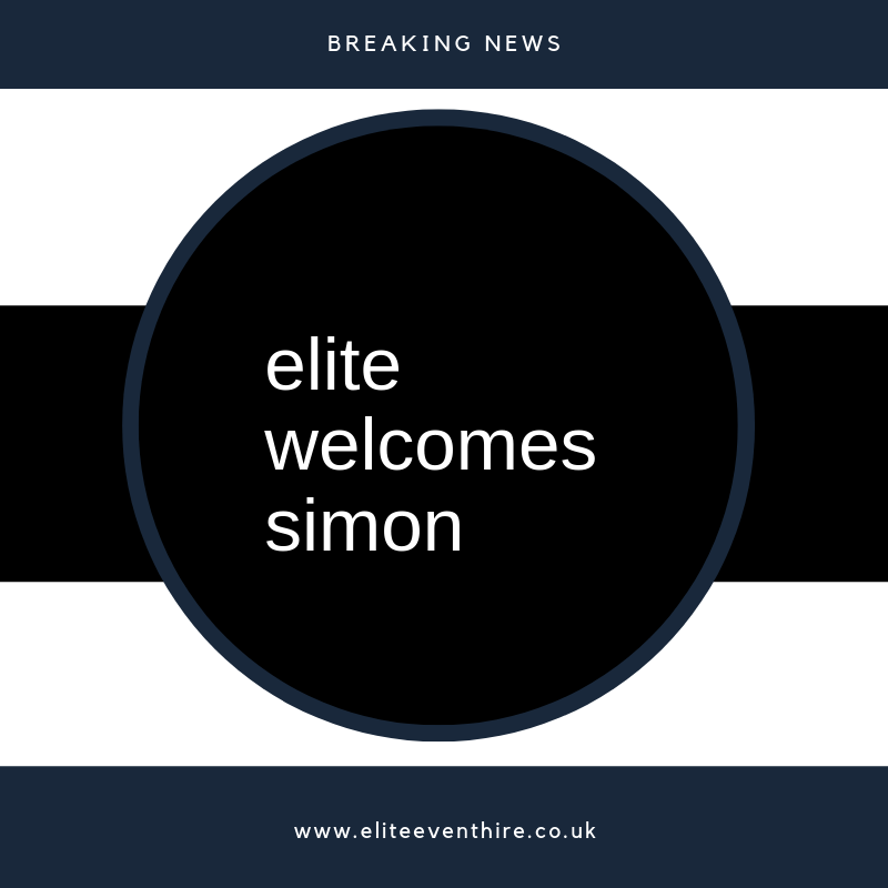 Simon Joins The Elite