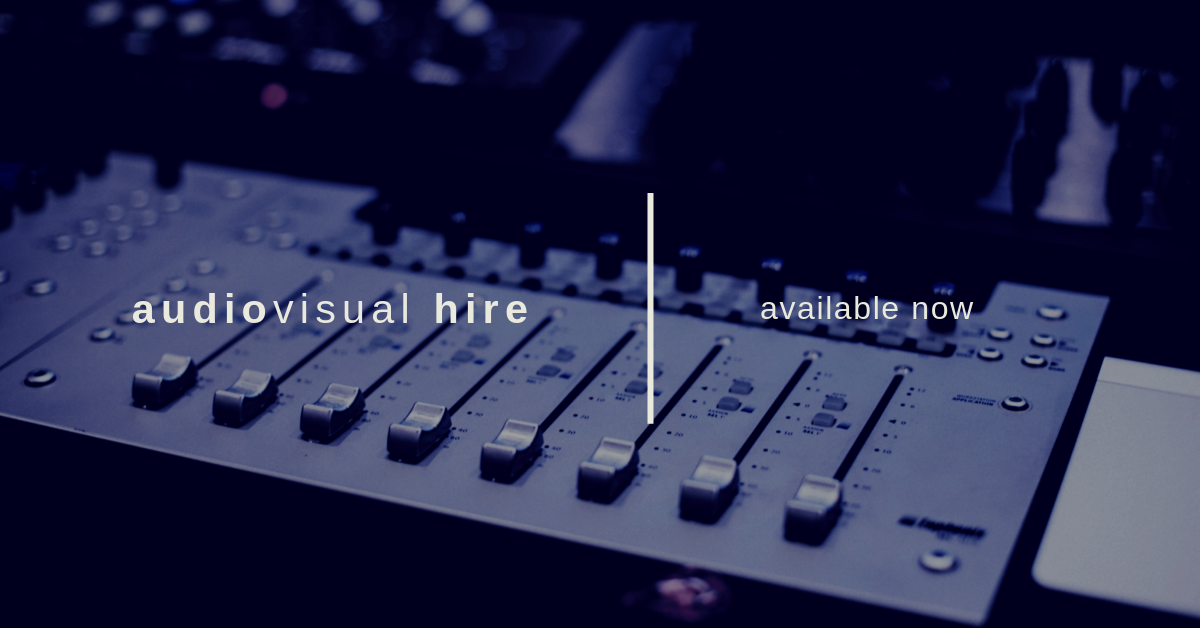 audiovisual-hire